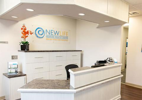 NewLife Hearing Health Centre in St John's, Newfoundland